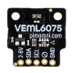 VEML6075 UVA/B Sensor Breakout