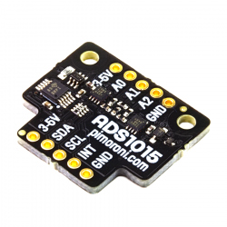 ADS1015 +/-24V ADC breakout