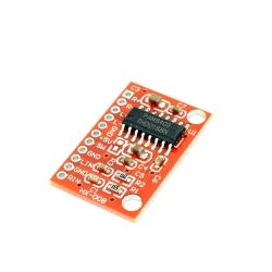 PAM8403 3 W Audio Amplifier Module (Red)