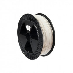 Filament Premium PLA 1.75mm POLAR WHITE 2kg