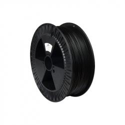 Filament Premium PET-G 1.75mm DEEP BLACK 2kg