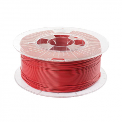 Filament smart ABS 1.75mm DRAGON RED 1kg