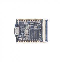 Placă de Dezvoltare Lichee Nano cu Procesor F1C100s care Rulează Linux
