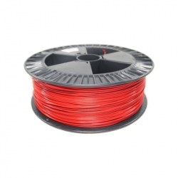 Filament Premium PLA 1.75mm BLOODY RED 2kg