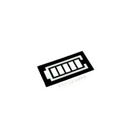 Bară de LED-uri Indicator pentru Baterie