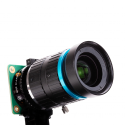 16 mm Telephoto Lens for HQ Raspberry Pi Camera