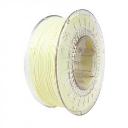 Devil Design PLA Filament - Vanilla 1 kg, 1.75 mm