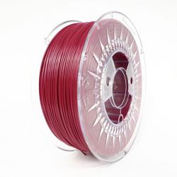 Devil Design PET-G Filament - Raspberry Red 1 kg, 1.75 mm