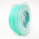 Devil Design PET-G Filament - Mint Green 1 kg, 1.75 mm