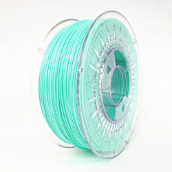 Devil Design PET-G Filament - Mint Green 1 kg, 1.75 mm