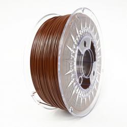Devil Design PET-G Filament - Brown 1 kg, 1.75 mm