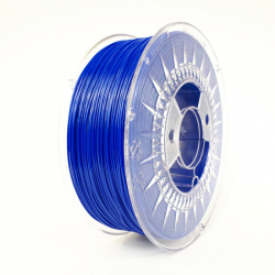 Devil Design TPU Filament - Super Blue 1 kg, 1.75 mm