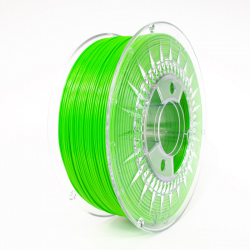 Devil Design TPU Filament - Bright Green 1 kg, 1.75 mm