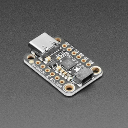 Adafruit MCP2221A Breakout - General Purpose USB to GPIO ADC I2C