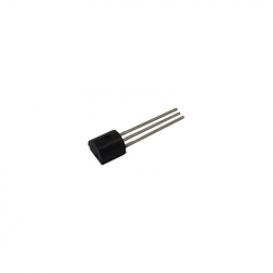 L78L05ABZ IC, REG LDO, 5V, 100MA, TO-92