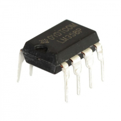 LM358 Operational Amplifier (DIP-8)