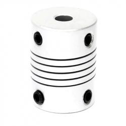 5 mm x 8 mm Elastic Coupling Hub
