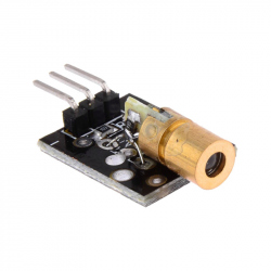 Red Laser Diode Module
