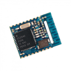 Modul Bluetooth 4.0 în Miniatura RF-BM-S02 CC2540