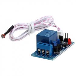 Light Sensor Relay