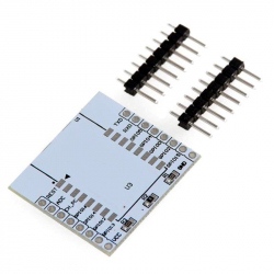 Adapter Board for ESP8266 WiFi Modules