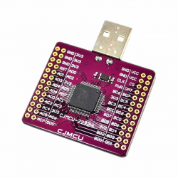 FT2232HL Module with USB for UART/FIFO/SPI/I2C/JTAG/RS232 Communication