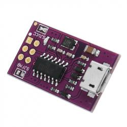 Micro USB Tiny ISP Programmer