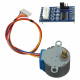 Stepper Motor with ULN2003 Driver