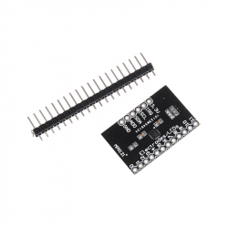 MPR121 Capacitive touch sensor breakout