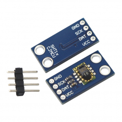 SHT10 Temperature and Humidity Sensor