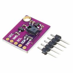 PAJ7620U2 Gesture Recognition Sensor Module
