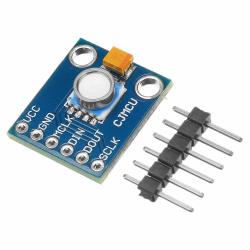 MS5540-CM Waterproof Depth Sensor Module Based on Presure (up to 100 m)