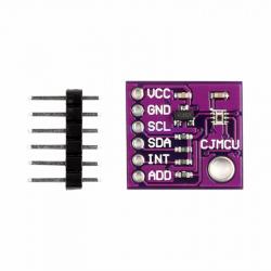 OPT3001 Ambient Light Sensor