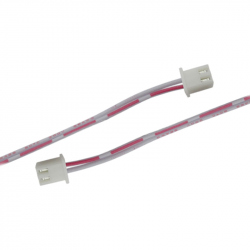 XH2.54 Double Head Cable 2p