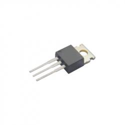 Transistor IRF740