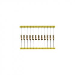 0.25W 100Ω Resistor