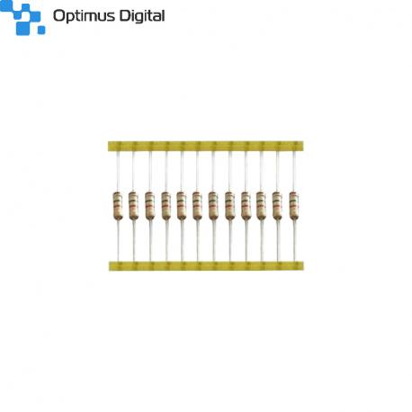 0.25W 220Ω Resistor