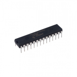 PIC18F258-I/SP Microcontroller