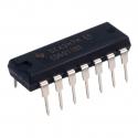 CD4011 Quad NAND Gates IC