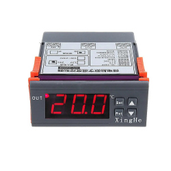 W2028 Temperature Controller Module (220 V Power Supply)