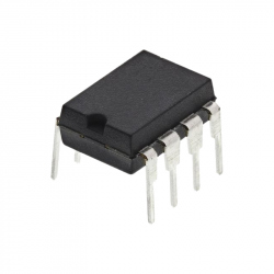 ICE1QS01-INF - Controller for Quasiresonant Switch Mode Power Supplies Supporting Low Power Standby and PFC