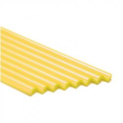 Yellow Glue Sticks For Glue Guns