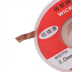 3 mm 1.5 m Absorbance Braid