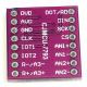 CJMCU AD7793BRU 24 bit Sigma Delta ADC Module