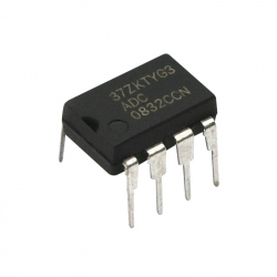 ADC0832CCN Analog to Digital Converter
