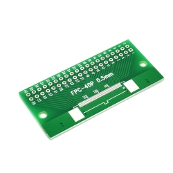 FPC 40p PCB Adapter 0.5 mm