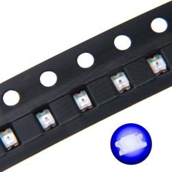 0805 Blue LED