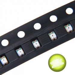 0805 Yellow-Green LED