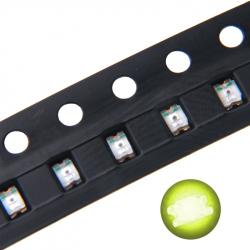0603 Yellow-Green LED