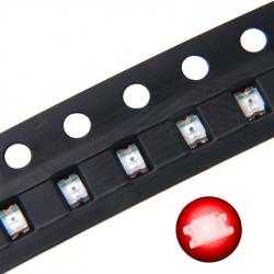 0603 Red LED
